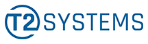 T2 Systems Inc. Logo