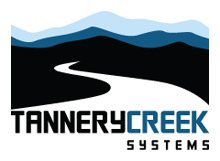 Tannery Creek Systems Inc. Logo