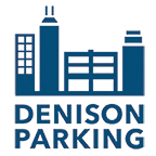 Denison Parking Logo