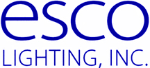 Esco Lighting Logo