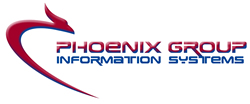 Phoenix Group Information Systems Logo