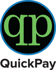 Quick Pay Corp. Logo