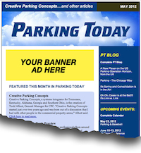 Advertise in Newsletter